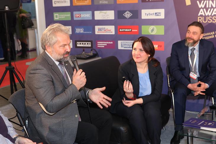 Руководитель отдела строительного консалтинга «профайн РУС», Александр Артюшин