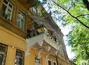 В Туле вступили в силу новые правила благоустройства фасадов зданий