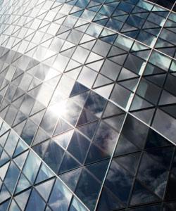 Покрытие оконных стекол позволит использовать их в качестве солнечных батарей