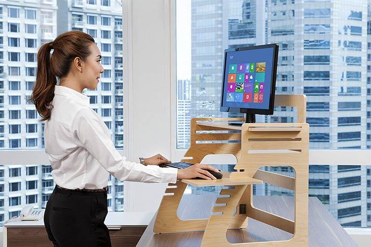 Остекление офиса по меркам 21 века