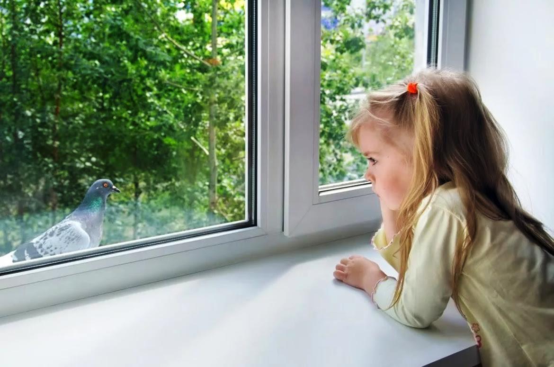 Эксперты Премии «Оконная компания года 2017» советуют, как выбрать стеклопакет для детской