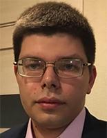 Александр Николаев, технический директор «РУСГАНЗА Продактс» (Санкт-Петербург)