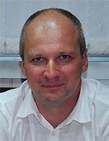 Евгений Андреев, директор «Окна Саратова» (Саратов)