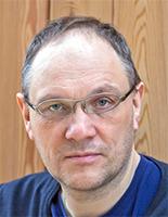 Андрей Никитин, генеральный директор «БиТри» (Москва)