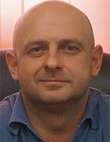 Андрей Попов, генеральный директор «Динал» (Новосибирск)