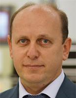 Владимир Ткачев, генеральный директор компании «Декон» (Москва)
