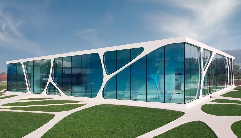 Architime.ru: Биоархитектура изменит рынок окон
