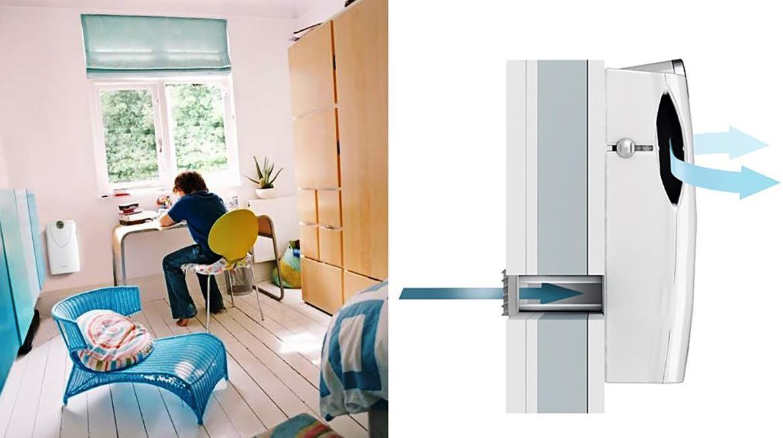 Эксперты Премии «Оконная компания года 2017» рекомендуют, как проветривать квартиру в отопительный сезон