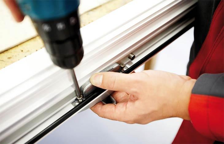 «Обслуживать окна должны профильные специалисты». Интервью с председателем правления Roto Frank AG доктором Экхардом Кайллем