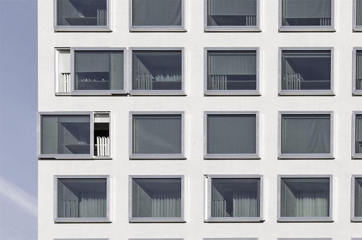 Архитектурные тенденции 2018 стимулируют рынок окон