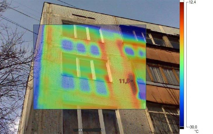 Когда менять окна – подскажет сезонный энергоаудит