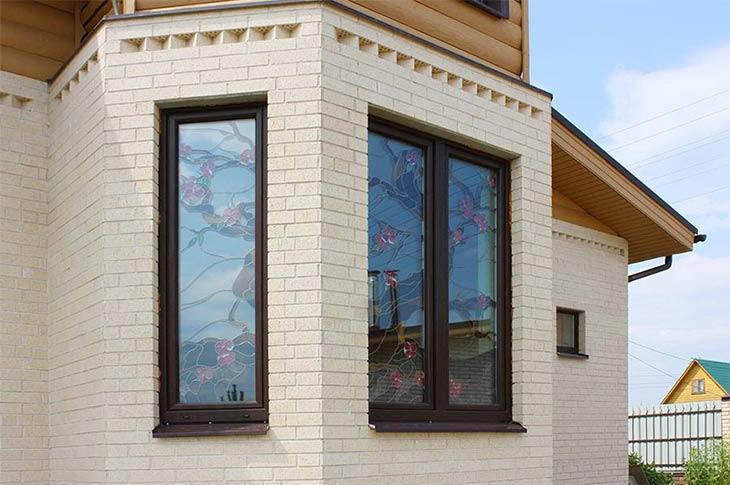 Какие окна хочет женщина?