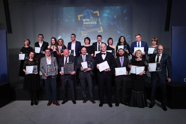 Названы лауреаты Премии «Оконная компания года»/WinAwards Russia 2017 по версии tybet.ru