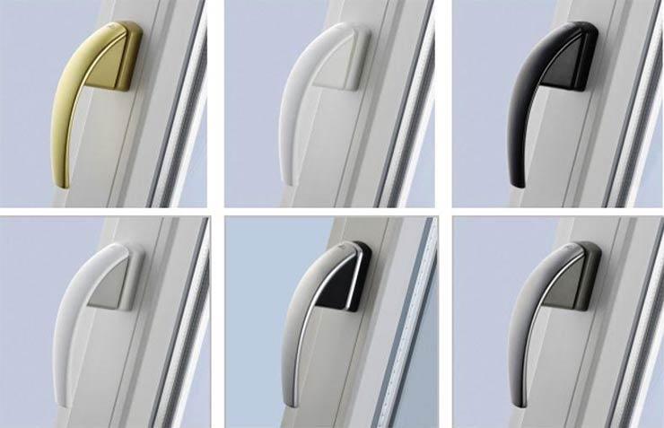 Эксперты tybet.ru: Что может современная оконная ручка?