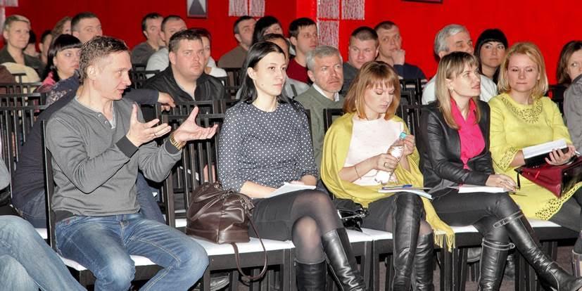 Клиент SIEGENIA, компания «Галерея Окон», открывает образовательный сезон
