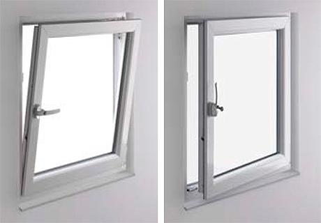 Winkhaus и «Динал»: Безопасные окна для школы